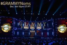 "GRAMMY Nominations Concert [2013] /  ""The GRAMMY Nominations Concert Live!!"" special to air live from Nokia Theatre L.A. LIVE on Dec. 6 at 10 p.m. ET/PT on CBS! http://grm.my/150RMgG  The countdown is on! #GRAMMYNoms #GRAMMYs / by The GRAMMYs"