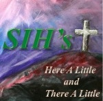 SIH - Scripture Postings / by SettledInHeaven.org RobBarkman
