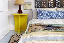 Morocco Loving / by The Design Fairy Ltd