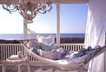 Favorite Places & Spaces / by Jessica Lindsey