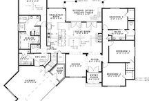 House plans / by Arianne Blair
