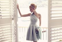 Vintage Closet / by Madison Mazer