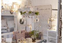 Craft shop: Whitewashed / by Linda Merrill Decorative Surroundings