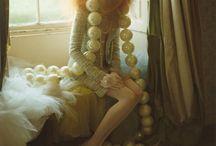 Fashion / by Sarah Larsson Bernhardt