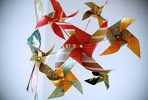 Paper / by Leilaton Layali