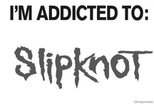 SLIPKNOT!!!!!!!! / the 'Knot, the Nine, the World's Most Twisted Band, the Pride of Des Moines, 870621345. / by Eric Banghart