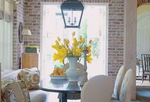 Dining Rooms Area / by Kathy Krekeler