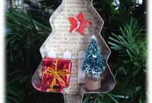 Ornaments / by Sharlyn Ricks