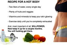 Health & Wellness / by Cheryl Close