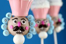 Cake Pops / Learn how to create your own amazing cakes: www.mycakedecorating.co.za / by Cake Decorating