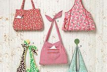 Aprons / by Kathleen Pearce