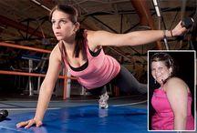 Fitness / by Tracy Jeffrey