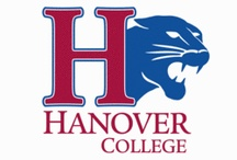 How to Survive College / A wide variety of resources designed to help prospective and current college students make it through their undergrad years with a little less stress and a little more fun! / by Hanover College