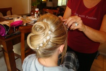 Wedding / The Bridal Team at Dawn's Pizzazz is all you need to create your look for your BIG DAY! / by Dawn Maestro-Blom