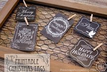Printable / by The Craft Shack OC