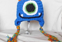 Crochet / by Jessica Trochez
