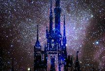 Disney / by Megan Lucille