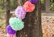 wedding ideas / by nina hoelzer