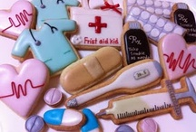Nurses Gift Ideas! / Great suggestions for Gifts for Nurses! / by California Casualty