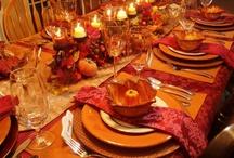 Thanksgiving / by Janet Namba
