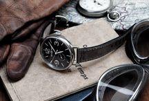 Watches I Love / by Tiempo de Lujo