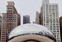 Chicago / by Lindsay McAdams
