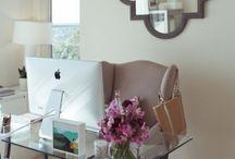 Office / by Alexandra Buhl