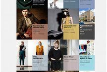 Woman Fashion / by junhun Kim