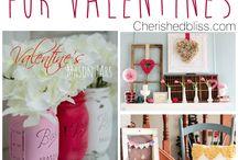 Valentines / by Jennifer Wilmes