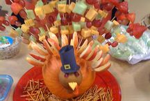 Thanksgiving / by Brittany Carney