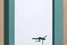 Paper Art / by Sharon Falk