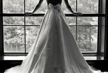 Wedding Ideas / by Amanda Boyer