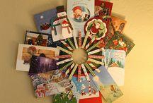 Christmas / by Staci Lightfoot