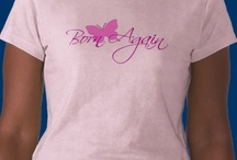 Girl's T-shirts / by Designs By Alondra
