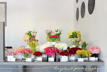 Pop Up Shoppes / by Cynthia Martyn - Event Design & Styling