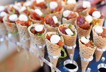 Foodies / by Melissa Metevelis