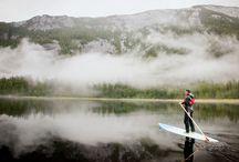 Get Outside! / by Sierra Club