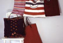 Shoes & Handbags Art Direction / by Julie Long