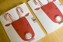 Navidad niños / by Arlene Campos Fuentes