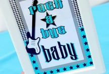 baby E.baby shower ideas / by Felicia Ramirez