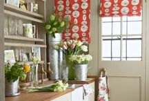 Kitchens / by ISABEL
