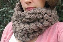 Crochet / by Jennifer Kline