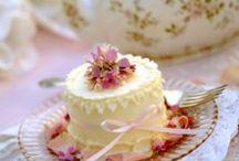 Cup - O - Sweetness! / by Tori-Lynn Carson