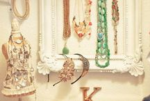 How to... store your jewelry / by AccessorizeUSA