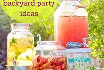 Summer Entertaining / Creative and fun ideas for entertaining at your home this summer! / by RE/MAX Results