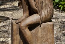 Garden Statues and Statuary / by Garden-Fountains.com