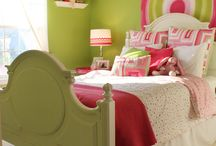 Ideas for Abby's room / by Wilma Galvin