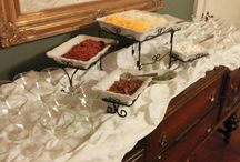 Rehearsal Dinners at Degas House / Degas House can host your Rehearsal Dinner, Birthday Celebration, Company Function, etc. (504) 821-5009 / by Degas House