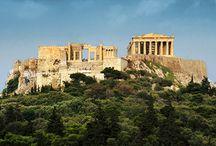Kreikka - Greece / by Poptravel.fi