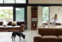Home: Renovation / by Jeanette Verster